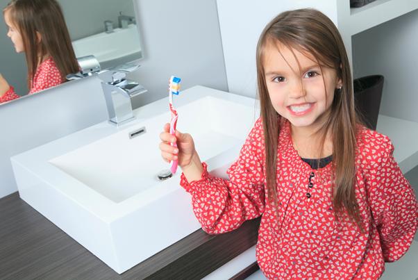 Trẻ 3 Tuổi Bị Sâu Răng Phải Điều Trị Thế Nào