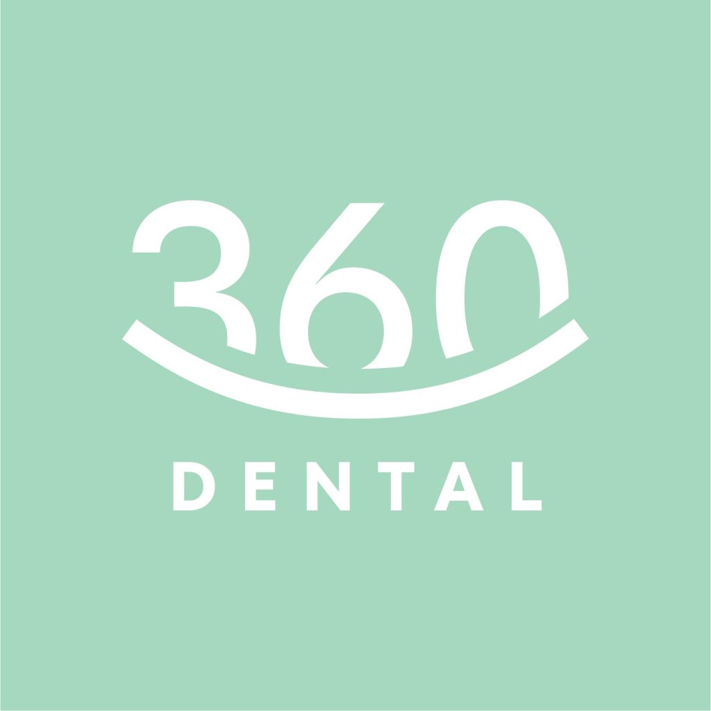 360 Dental logo 2