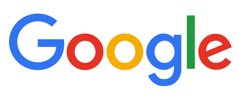 logo google 2